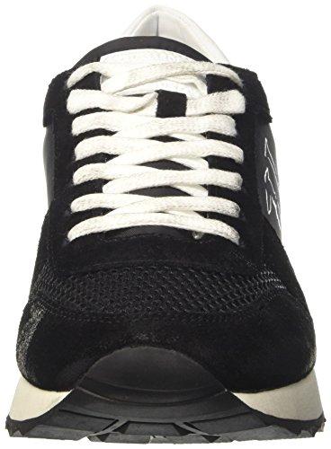 new products 8b60a 1c0b8 Trussardi Jeans Herren 77s064xx53 Sneaker Schwarz ...