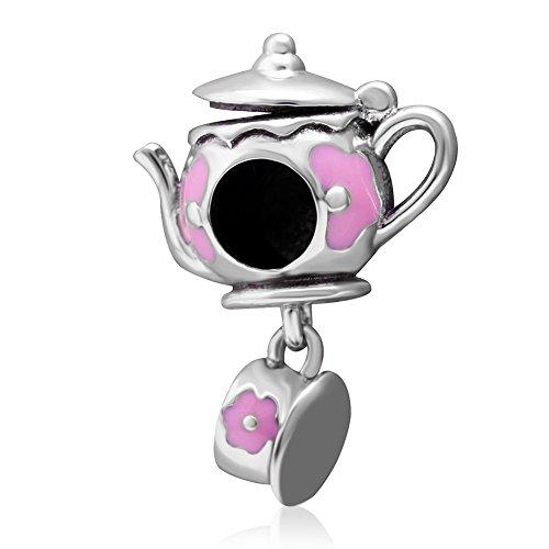 Teapot Jewelry - 9