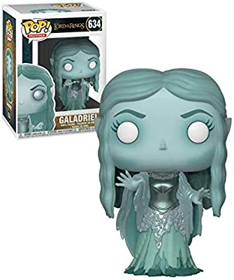Lord of the Rings Galadriel Tempted n°634 exclusive - Funko Pop!