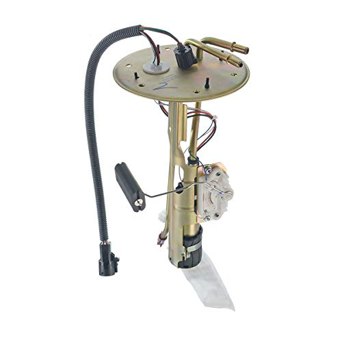 Fuel Pump Assembly for Ford Explorer Mercury Mountaineer 1997-1998 4.0L 5.0L -  YTAUTOPARTS, YHTFP0316