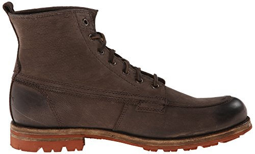Frye Mens Phillip Lug Boot Träkol - 87.828