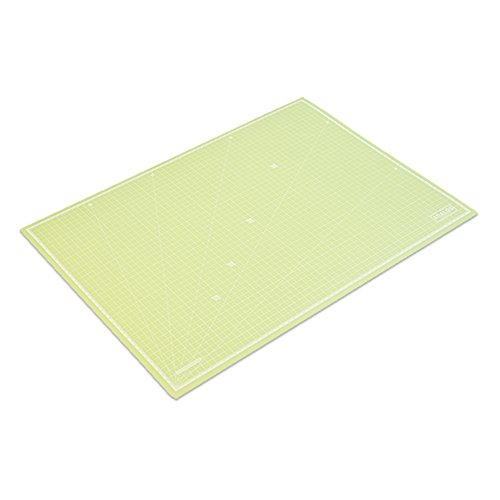 Analog PP CUTTING MAT Board Art Craft Pastel Art Craft (A2 Green) by Analog