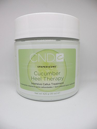 Cucumber Heel Therapy Intensive Callus Treatment 15oz. - 1 pc by cucumber heel therapy