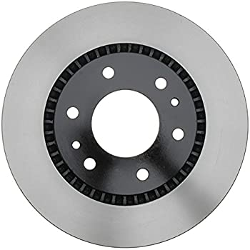 Reliance *OE REPLACEMENT* Disc Brake Rotors F2809 2 FRONTS