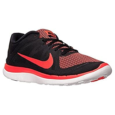 timeless design e8891 e2d0e Image Unavailable. Image not available for. Color  NIKE Men s Free 4.0 V4  Men s Running Shoes ...