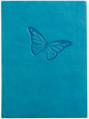 Eccolo Essential Collection Journal Butterfly