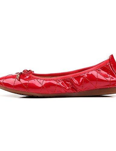 de charol de zapatos mujer tal PDX qFRHUw