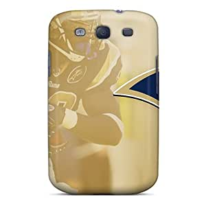 Extreme Impact Protector PKT986bjcO Case Cover For Galaxy S3