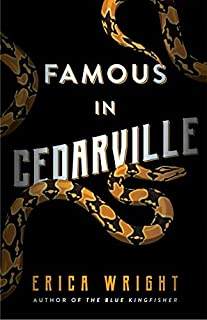 Book Cover: Famous in Cedarville