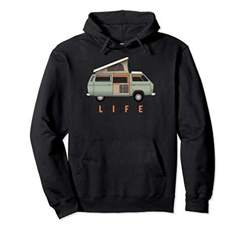 Van Life Hoodies for Nomads