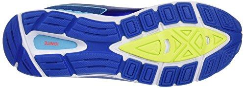 Puma Speed 600 Ignite 2, Zapatillas de Deporte para Exterior para Hombre Azul (Lapis Blue-nrgy Turquoise-white)