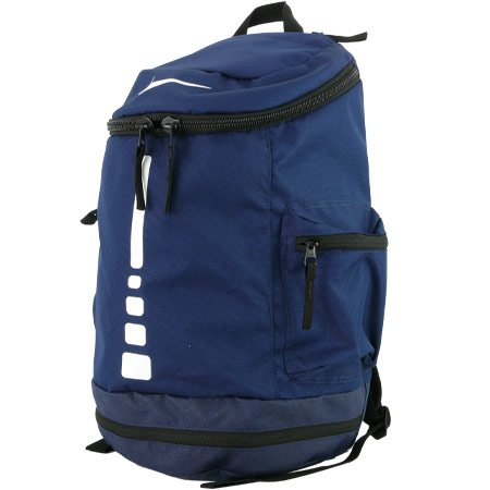 nike elite backpack navy