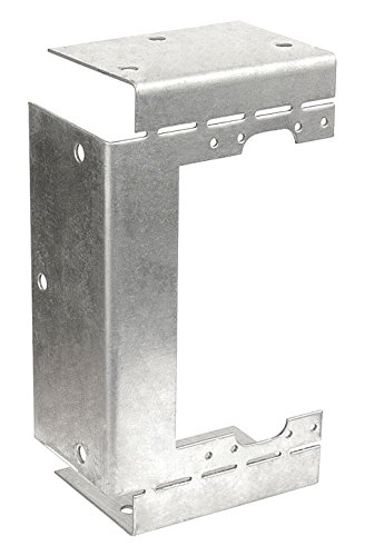 Drop Ceiling Grid Switch Box Mounting Bracket-10 per case ()