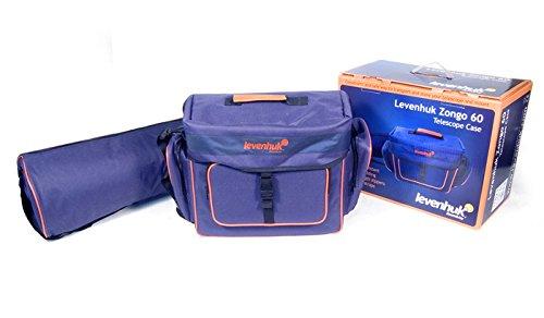 Levenhuk Zongo 60 Blue Case for Storage and Transportation by Levenhuk