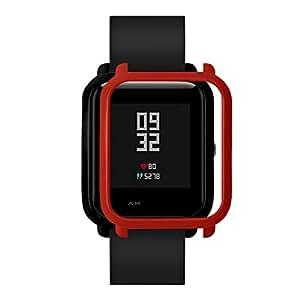 Amazon.com: Funda protectora para reloj SUKEQ, funda ...