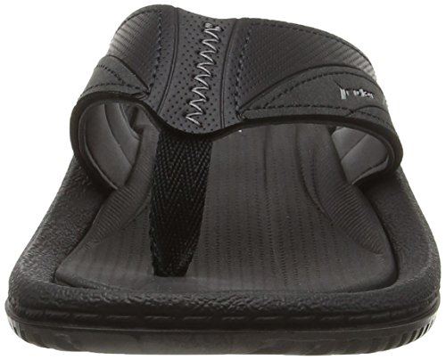 Lunar Men's Dunas Xi Beach and Pool Shoes Black (Black 23817) VP64f