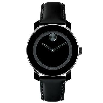 Movado Bold Unisex Armbanduhr 3600010