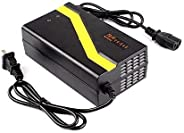 48V 20AH Lead Acid Battery Charger For Electric Bike Scooters Bycle