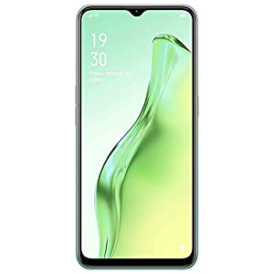 OPPO A31 (Fantasy White, 4GB RAM, 64GB Storage) Without Offer