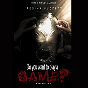 Do You Want to Play a Game? Audiobook