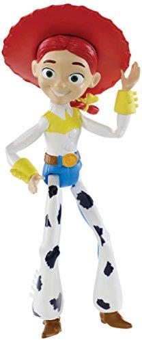 Toy Story Disney/Pixar 4 Jessie Basic Action Figure
