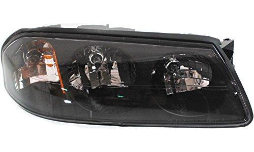 05 impala headlights assembly - 5