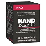 GOJ8242 - Hand Medic Professional Skin Conditioner, 500 Ml Refill