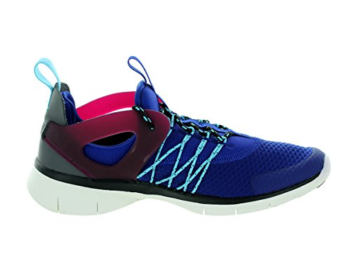 Nike Women's Free Viritous Dp Ryl/Wlf Gry/Mlbrry/Td Pl Running Trainers 725060 401 UK 5.5 EUR 39 US 8 5k4AzgBX