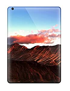 Excellent Design Morning Mountains Case Cover For Ipad Air by mcsharks