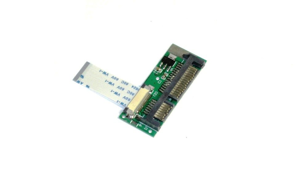 LIF to SATA Adapter