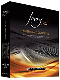 Synthogy Ivory II American Concert D