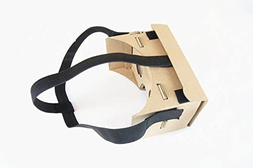 [해외]Headset for Google Cardboard / Headset for Google Cardboard
