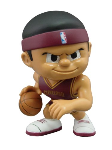 fan products of Lil' Teammates Cleveland Cavaliers Playmaker NBA Figurines