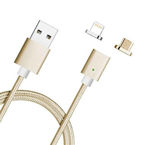 Spherecalls CB01G Magnetic Charging & Data Transfer Cable