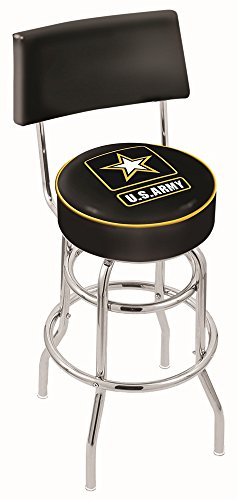 US Military United States Army 30″ Bar Stool