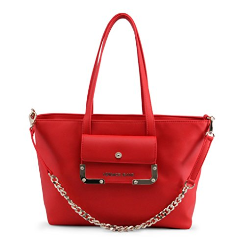 Shoulder Women's bags Brown Jeans MIM E1VRBBA1 Versace 70041 nE75f6qzxw