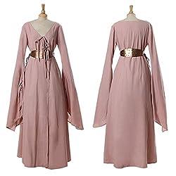 Sansa Stark's Pink Costume
