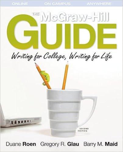 College writing?
