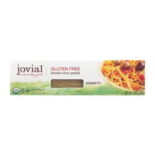 (Organic Brown Rice Spaghetti 12 Ounces (Case of 12))