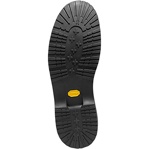 Danner Wolf Creek Chukka Dark Brown Vibram (32671) Sole Lifestyle Shoes | Footbed Removable Polyurethane Ortholite EaE85fmA