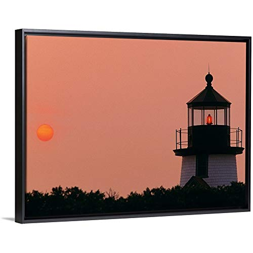 Canvas On Demand Floating Frame Premium Canvas with, used for sale  Delivered anywhere in Canada