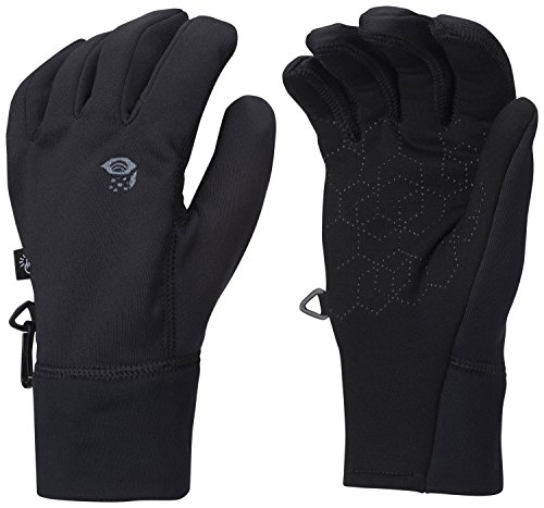 Mountain Hardwear 1793161 Unisex Power Stretch Stimulus Glove