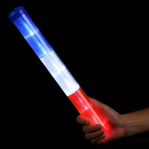 Fun Central AU265 Light Up Baton - (Spirit Stick)
