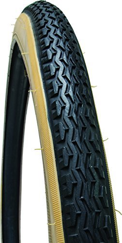 Kenda Schwin Bk/Gum(584) Tire 26X1-1/2X1-5/8(650B)