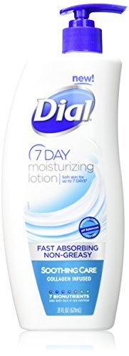 dial 24 hour lotion - 8