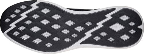 Skechers 52614/BLK Hoch Sneakers Herren Schwarz