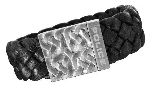 Police ''Centurion'' Men's Bracelet