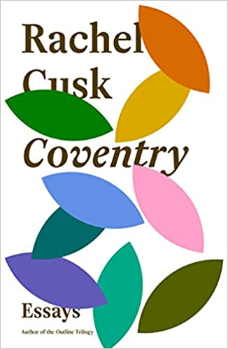 Image result for Coventry, Rachel Cusk
