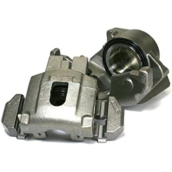 Bracket Cable Guide Centric 141.51501 Semi-Loaded Caliper Housing Lever and Spring