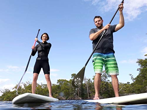 River Fishing Nets, Stand Up Paddle Boards, Aluminum Tables ()